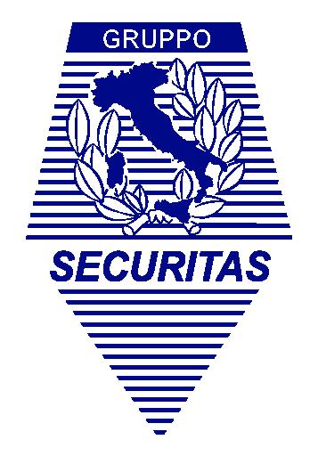 Logo Gruppo Securitas Metronotte